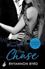 Chase: London Affair Part 2 af Rhyannon Byrd