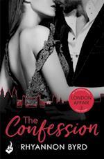 Confession: London Affair Part 3 af Rhyannon Byrd