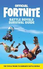 FORTNITE Official: The Battle Royale Survival Guide (HB)