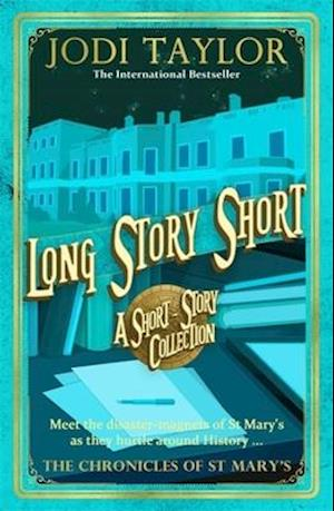 Long Story Short (short story collection)