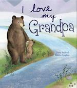 I Love My Grandpa (Picture Books)