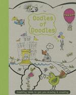 Oodles of Doodles (Drawing Books)