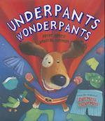 Underpants Wonderpants (Picture Books)