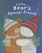 Little Bear's Special Friend (Meadowside Portrait)
