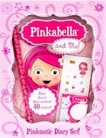 Pinkabella and Me! (Pinkabella)