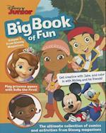 Disney Junior (Disney Big Book of Fun)