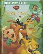 Lion King / Jungle Book (Disney Turnover Tale)