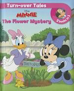 Disappearing Dessert/Flower Mystery (Disney Turnover Tale)