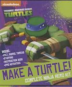 Make a Turtle Box (Tmnt)