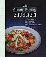 The Clean-Eating Kitchen af Love Food Editors