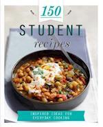 150 Student Recipes (150 Recipes)