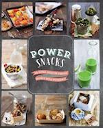 Power Snacks af Love Food Editors