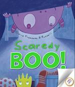 Scaredy Boo! (Parragon Read Along)