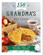 150 Grandma's Recipes af Love Food Editors