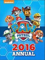 Nickelodeon PAW Patrol 2016 Annual