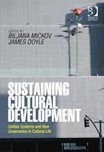 Sustaining Cultural Development