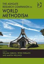 Ashgate Research Companion to World Methodism (Ashgate Methodist Studies Series)