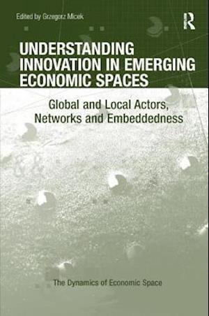 Understanding Innovation in Emerging Economic Spaces