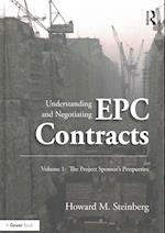 Understanding and Negotiating EPC Contracts