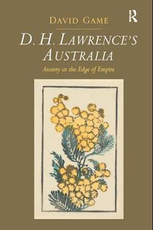 D.H. Lawrence's Australia