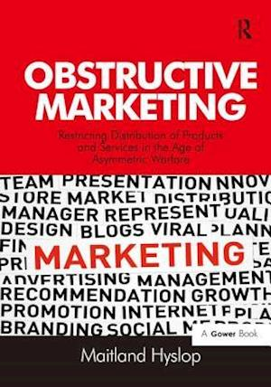 Obstructive Marketing