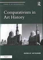 Comparativism in Art History (Studies in Art Historiography)