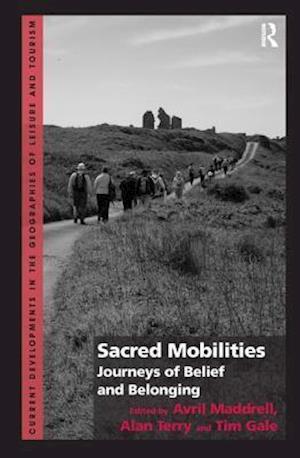 Sacred Mobilities
