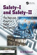 Safety-I and safety-II