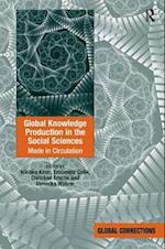 Global Knowledge Production in the Social Sciences af Wiebke Keim
