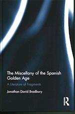Miscellany of the Spanish Golden Age