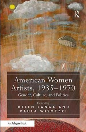 American Women Artists, 1935-1970