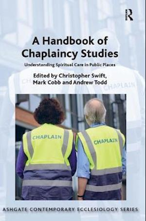 A Handbook of Chaplaincy Studies