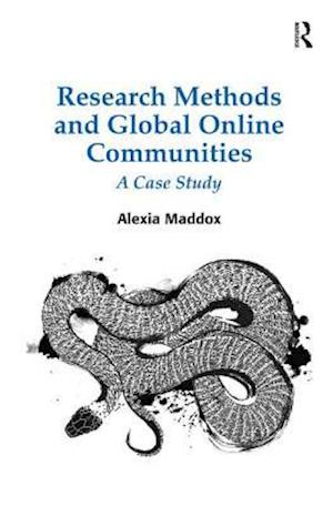 Research Methods and Global Online Communities