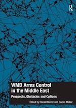WMD Arms Control in the Middle East af Daniel Muller