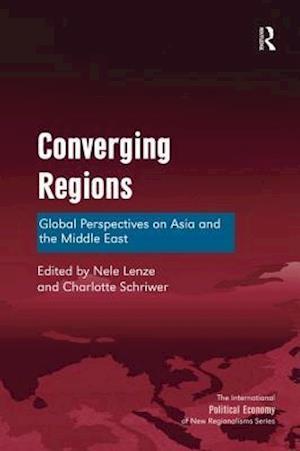 Converging Regions