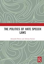 The Problem of Hate Speech
