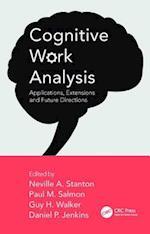 Cognitive Work Analysis