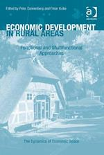 Economic Development in Rural Areas (The Dynamics of Economic Space)
