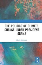 The Politics of Climate Change under President Obama