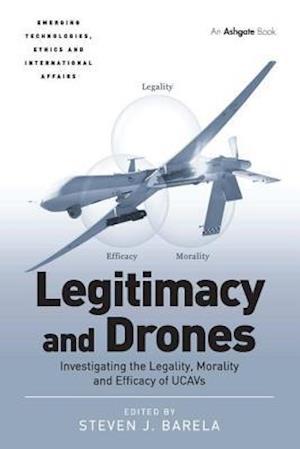 Legitimacy and Drones