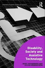 Disability, Society and Assistive Technology (Interdisciplinary Disability Studies)