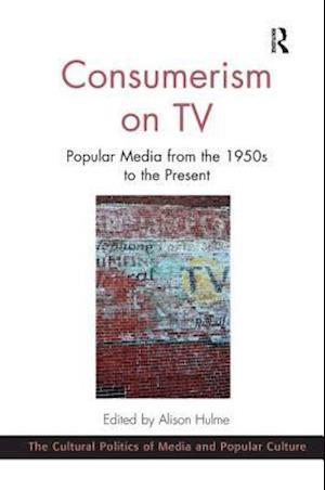 Consumerism on TV