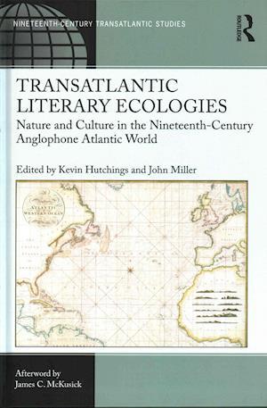 Transatlantic Literary Ecologies