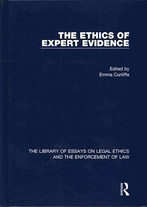 The Ethics of Expert Evidence