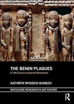 The Benin Plaques (Routledge Research in Art History)