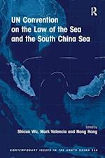 UN Convention on the Law of the Sea and the South China Sea (Contemporary Issues in the South China Sea)