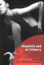 Disability and Art History (Interdisciplinary Disability Studies)