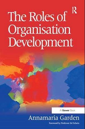 The Roles of Organisation Development
