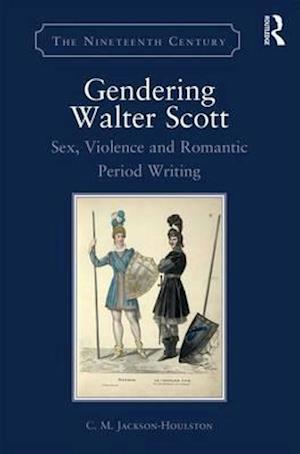 Gendering Walter Scott
