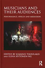 Musicians and Their Audiences